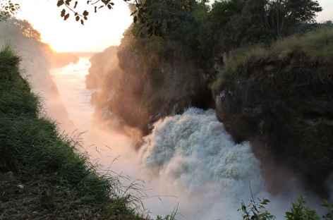 Chutes de Murchinson - Ouganda -