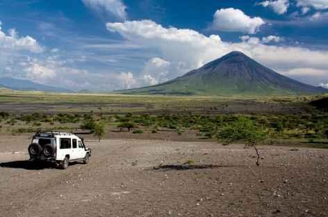 Région du volcan Lengai - Tanzanie -