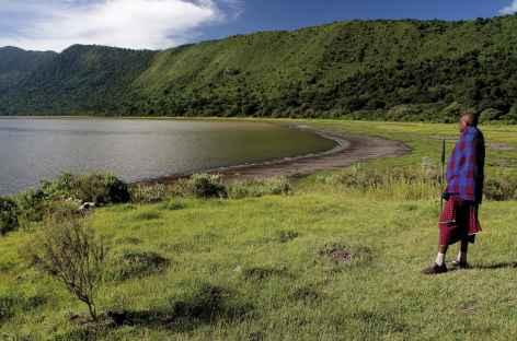 Cratère Empakai - Tanzanie -