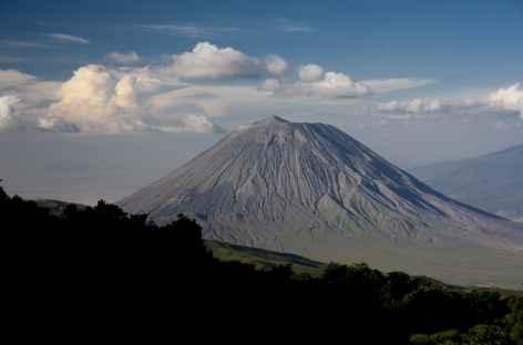 Volcan Lengai (2878 m) - Tanzanie -
