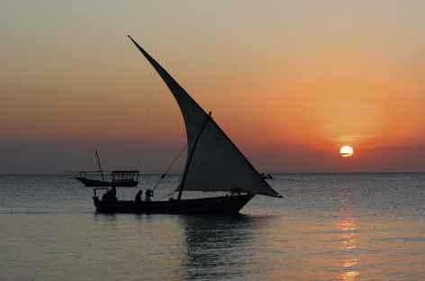 Zanzibar... - Tanzanie -