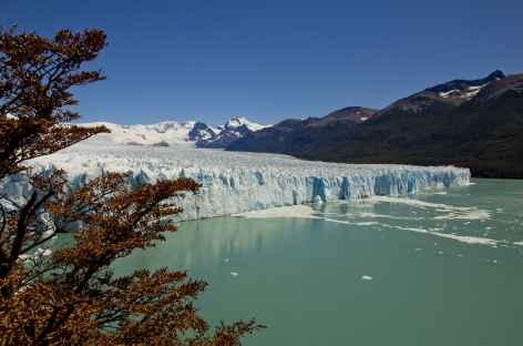 Le glacier Perito Moreno - Argentine -