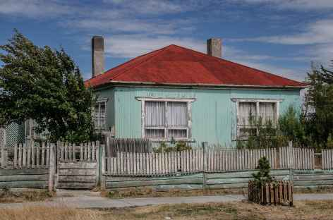 Puerto Natales - Chili -