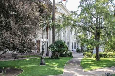 Santiago - Chili -