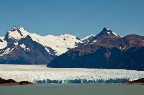Le glacier Perito Moreno- Argentine -