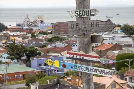 Punta Arenas - Chili -
