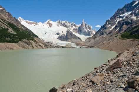Le Cerro Torre et sa lagune - Argentine -