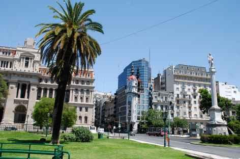 Buenos Aires - Argentine -