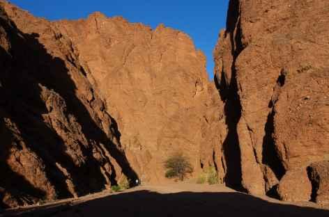 Quebrada de las Flechas - Argentine -