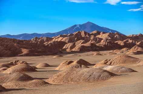 Les environs de Tolar Grande - Argentine -