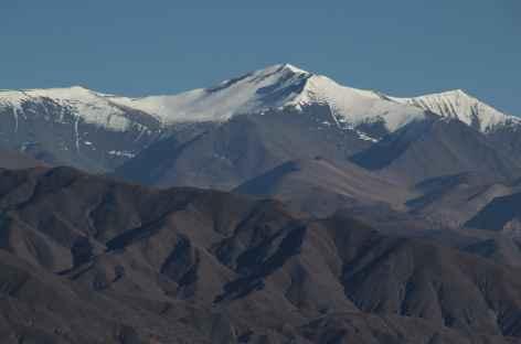 Les Nevados de Cachi -