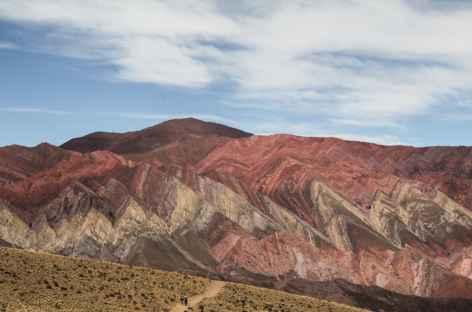 Site d'Hornocal - Argentine -