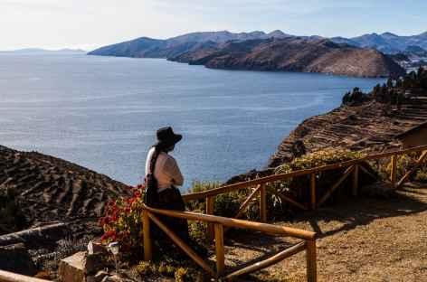 Île du soleil - Bolivie -