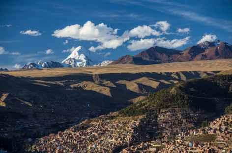 La Paz - Bolivie -
