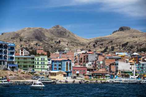 Copacabana - Bolivie -