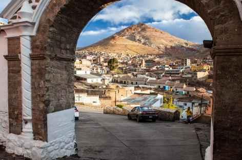 Potosi - Bolivie -