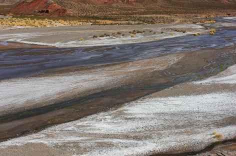 Entre Samawa et Guadalupe - Bolivie -
