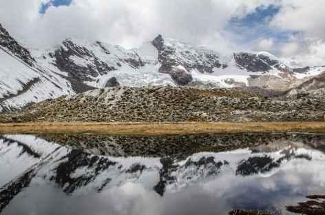 Le massif du Huanacani - Bolivie -