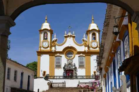 Tiradentes - Brésil -