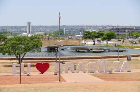 Brasilia - Brésil -