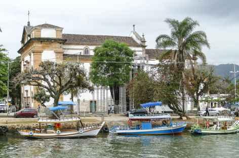 Paraty - Brésil -