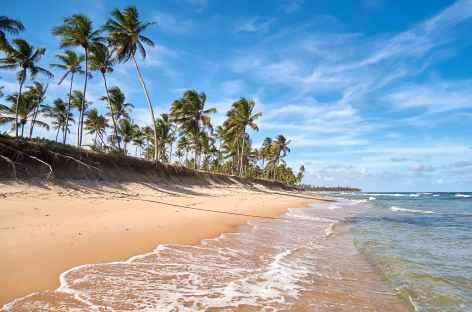 Praia do Forte - Brésil -