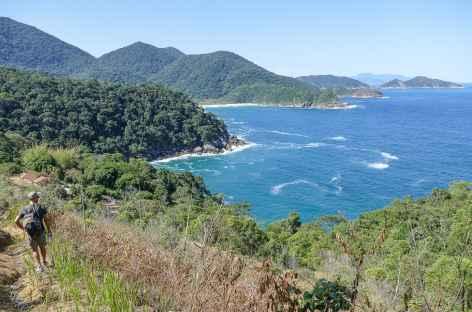 Au fil de la côte - Brésil -