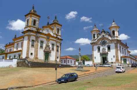 Mariana - Brésil -