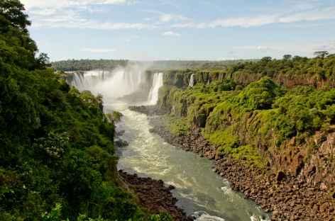 Chutes d'Iguaçu - Brésil -