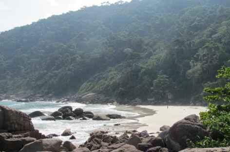 Ilha Grande - Brésil -