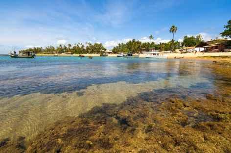 Praia do Forte -