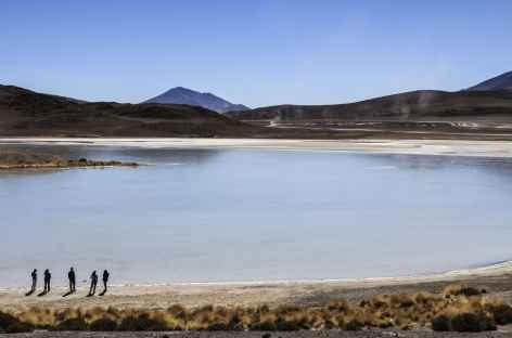 Laguna Honda - Bolivie -