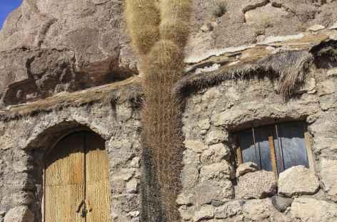 Salar d'Uyuni - Bolivie -