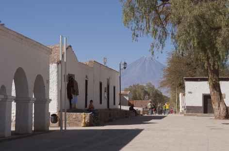 San Pedro de Atacama - Chili -