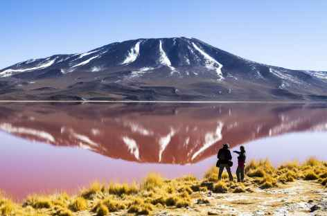 Laguna Colorada - Bolivie -