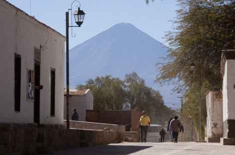 San Pedro Atacama - Chili -