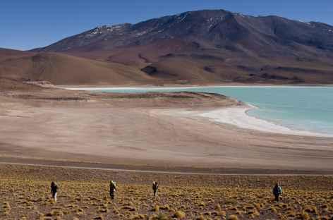 Laguna Verde - Bolivie -
