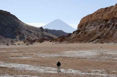 Vallée de la Lune - Chili -