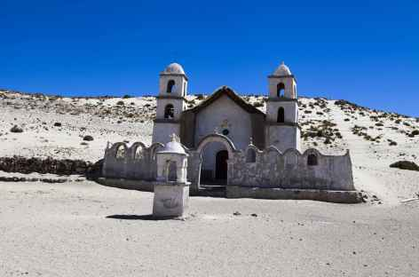 Eglise typique -