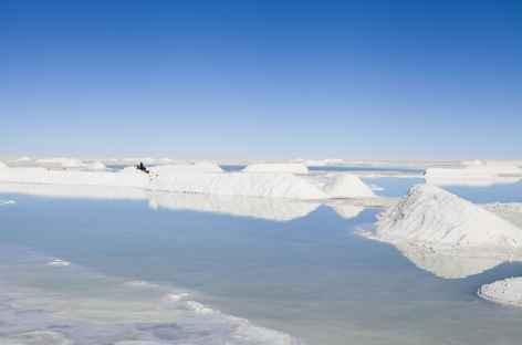 Salar Uyuni - Bolivie -