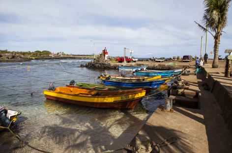 Hanga Roa Île de Pâques -