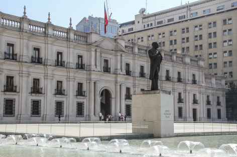Santiago -