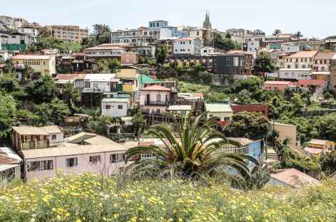 Valparaiso -