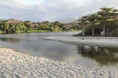 Notre lodge de charme au bord des Caraïbes - Colombie -