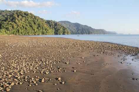Côte sauvage du Pacifique - Colombie -