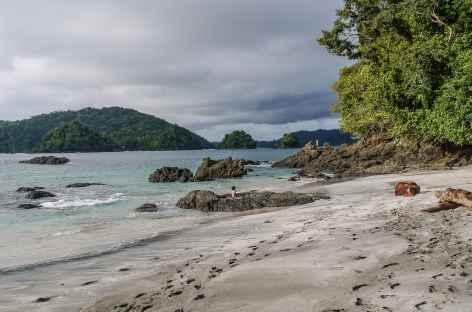 Ambiance sur la côte Pacifique - Colombie -