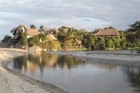 Parc national Tayrona - Colombie -