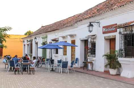 Mompox - Colombie -