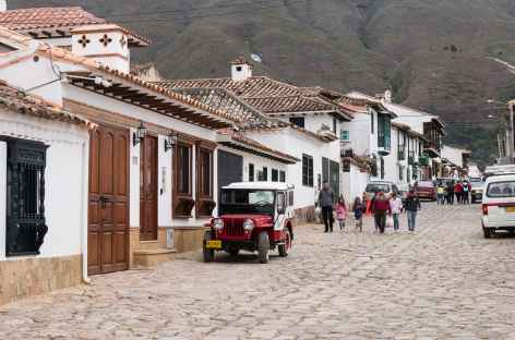 Villa de Leyva -