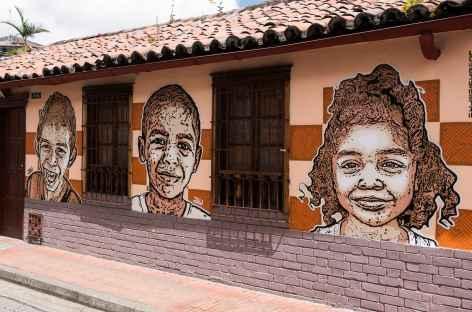 Bogota -